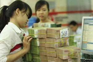 Nhân viên ngân hàng thu nhập bình quân 10 - 30 triệu đồng/tháng