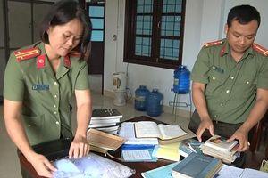Ngăn chặn tụ điểm 'Hội thánh Đức Chúa Trời Mẹ' ở Quảng Bình