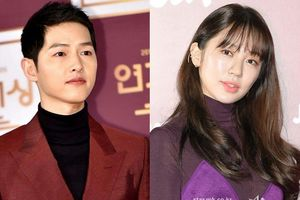 Ai ngờ Yoon Eun Hye từng 'sa thải' Song Joong Ki cơ chứ