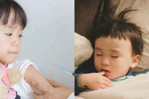 Bác sĩ Nhi giải thích lý do trẻ hay bị viêm hô hấp và cách tăng cường hệ miễn dịch
