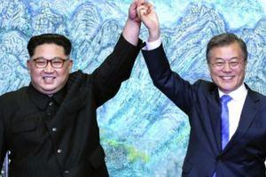 Triều Tiên tuyên bố đóng cửa cơ sở thử hạt nhân trong tháng 5