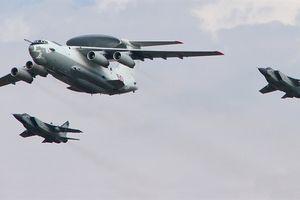 Máy bay AWACS Nga tung đòn khiến Tomahawk nằm đất