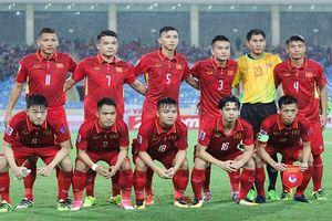 ĐT Việt Nam rơi vào bảng 'tử thần' với Lào và Campuchia tại AFF Cup?