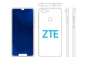 ZTE sẽ tiên phong cho thời kỳ smartphone có 2 cặp 'Tai thỏ'