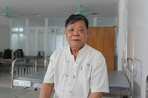 Anh hùng lái xe Đoàn Minh Nguyệt kể về tuổi thanh xuân trên đường Trường Sơn huyền thoại