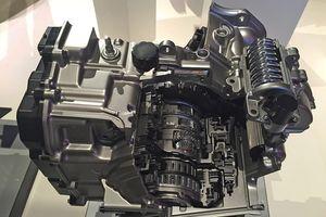 Ford không mấy mặn mà với hộp số tự động 9 cấp mới của GM