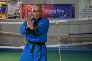 Diễn viên, vệ sĩ Tùng Yuki bỏ việc, lên đường học hỏi tinh hoa võ thuật