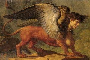 10 quái vật huyền bí 'nửa người nửa thú' trong thần thoại Hy Lạp