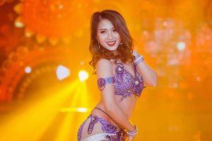 15 cô gái tài năng, xinh đẹp nhất Học viện Âm nhạc Quốc gia Việt Nam