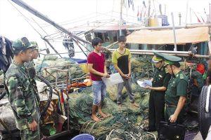 'Cảnh báo' vấn nạn khai thác thủy sản tận diệt