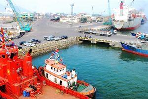 Biến động mới ở Cảng Quy Nhơn sau lùm xùm
