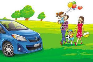 Những ưu việt của sản phẩm bảo hiểm toàn diện Toyota