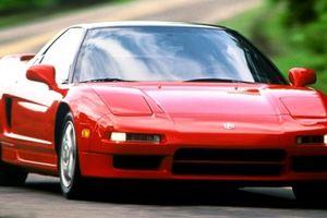 Tóm gọn 13 mẫu siêu xe đỉnh nhất thập niên 1990 (p1)