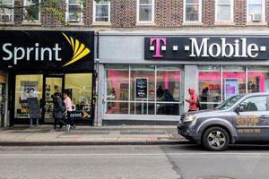T-Mobile và Sprint hy vọng thỏa thuận sáp nhập không gặp vấn đề pháp lý