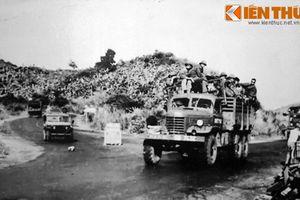 Hình ảnh hào hùng Quân đoàn 1 trong chiến dịch Hồ Chí Minh