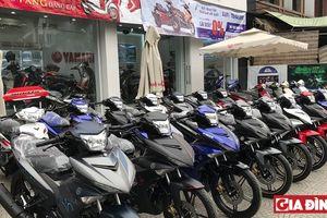 Bảng giá xe máy Yamaha tháng 5/2018: Exciter 150 đội giá gần 4 triệu đồng