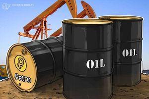 Ấn Độ sẽ được mua dầu thô giảm giá 30% nếu giao dịch bằng tiền ảo Petro