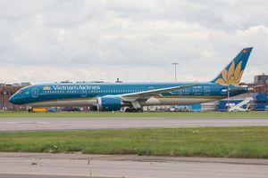 Vietnam Airlines: Sẽ sửa đổi điều lệ và quy chế quản trị nội bộ tại ĐHCĐ 2018