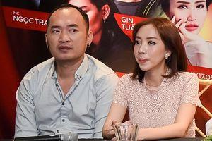 Thu Trang xuất hiện khác lạ sau khi thừa nhận phẫu thuật thẩm mỹ