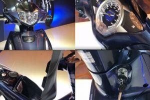 2018 Honda Future Fi 125 sẽ khiến Honda Vision hết sốt?