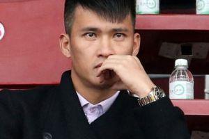 Công Vinh chính thức mở học viện bóng đá tại Việt Nam
