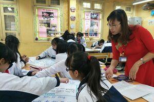 Bước tiến quan trọng về đổi mới phương pháp dạy học