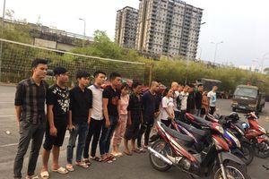 Bắt 'ổ lắc' ở khu Phú Mỹ Hưng