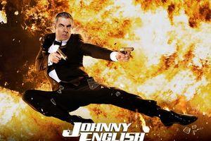 'Điệp viên siêu đẳng nhất thế giới' Mr Bean tái xuất