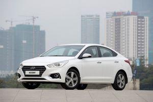 Những mẫu xe Hyundai đang có giá hấp dẫn nhất