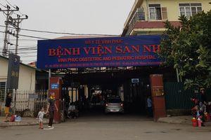 Vụ bé 4 tuổi tử vong bất thường ở BV Nhi Vĩnh Phúc: Người mẹ lên tiếng
