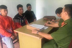 Đắk Lắk: Khởi tố nhiều đối tượng tổ chức cá độ bóng đá qua mạng