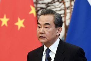 Trung Quốc bắt đầu 'nhập cuộc'