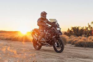 Giá bán loạt xe của BMW Motorrad bất ngờ giảm tới 200 triệu