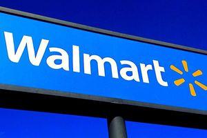 Walmart bán mảng kinh doanh siêu thị tại Anh