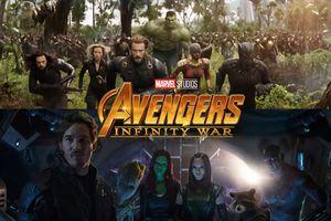 Đây là những cảnh quay 'lừa' fans ở trailer 'Avengers: Infinity War' (Phần 1)