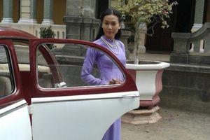 Hoa hậu Dương Mỹ Linh tái xuất màn ảnh với 'Mỹ nhân Sài Thành'