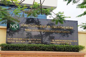 Sóc Sơn (Hà Nội) – Bài 1: Công ty cổ phần suất ăn hàng không Nội Bài bị tố xả trộm nước thải không qua xử lý ra môi trường
