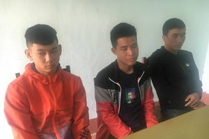 Triệt phá đường dây cá độ bóng đá hàng chục tỷ đồng tại Đắk Lắk