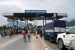 Bộ GTVT giải thích việc BOT Sông Phan thu phí cách... 150 km