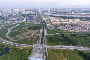 Phó GĐ Sở Quy hoạch-Kiến trúc TPHCM: 'Mất bản đồ quy hoạch không ảnh hưởng đến dự án'
