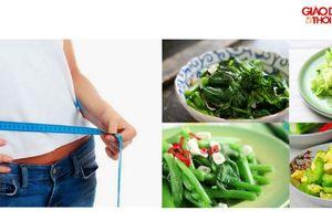 Sau những ngày nghỉ dài bạn tăng cân, cần phải làm gì?
