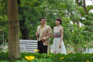 Lý Hùng trở lại hợp tác với đạo diễn 'Người đẹp Tây Đô'