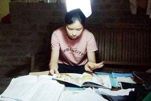 Nghệ An: Nữ thanh niên thuê nhà để tụ tập tuyên truyền 'Hội thánh Đức Chúa Trời'