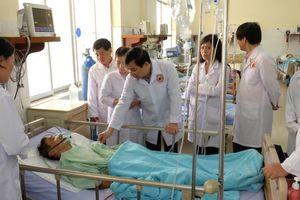 Tai nạn nghiêm trọng tại Lâm Đồng: Bộ Y tế yêu cầu tập trung điều trị cho nạn nhân