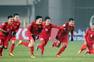 Công Vinh đề cử các tuyển thủ U23 làm nòng cốt ĐT Việt Nam tại AFF Cup 2018