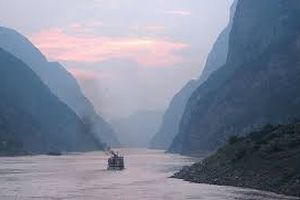 Nhà máy thủy điện lớn thứ 4 ở Trung Quốc đe dọa các khu khảo cổ