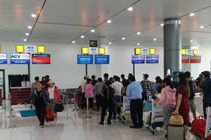 Hãng hàng không chuyển sang khai thác nhà ga mới sân bay Phù Cát