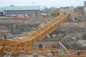 Tuyên Quang: Điều tra vụ tai nạn ở công trình trăm tỷ khiến 2 người tử vong