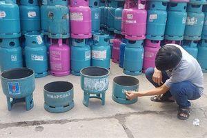 Doanh nghiệp gas tranh giành thị trường, giở nhiều thủ đoạn khó kiểm soát