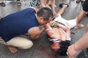 Người đàn ông nghi bắt cóc trẻ em ở Hưng Yên: 'Lảng vảng quanh xóm từ sáng sớm'